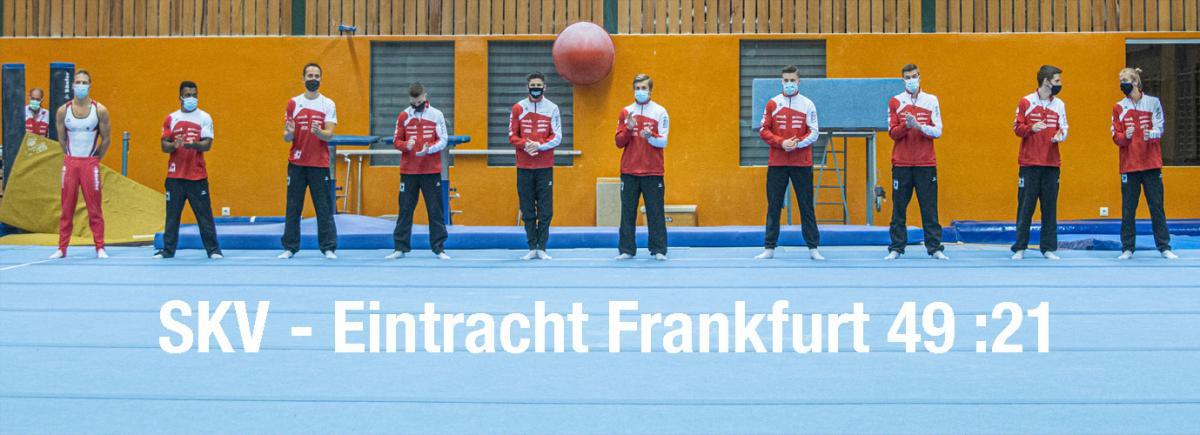 Eintracht Frankfurt Turnen